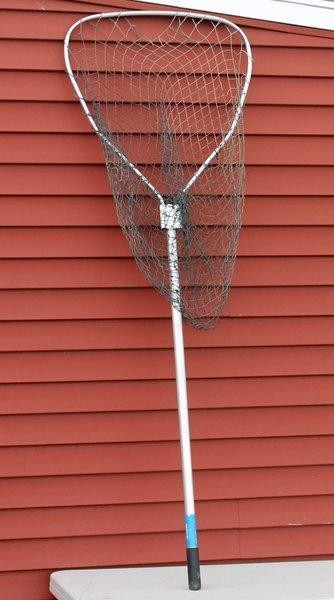 Ranger 6ft Aluminum Fishing Net
