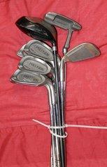 9 pc Golf Set-Featuring Precision