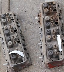 Chevy 194 Cylinder Heads