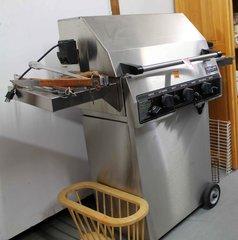 Stainless Steel Kirkland Propane BBQ