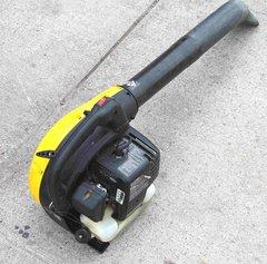 Mac 32OBV Gas Blower/ Vac