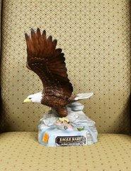 1983 Eagle Rare Kentuky Straight Bourbon Whiskey Empty Decanter