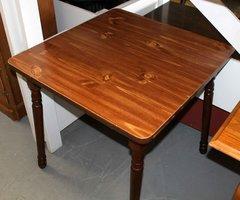4 Leg Table