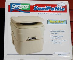 Sealand SaniPottie