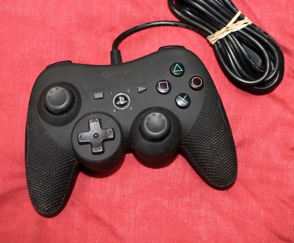PlayStation 145233 Wired Controller for PS3