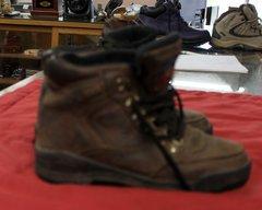 HH Brown Ladies Gore-Tex Boots--6 1/2M
