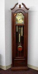 Classic Hammond Heirloom Edition Grandfather Floor Clock w/ Westminster Chimes
