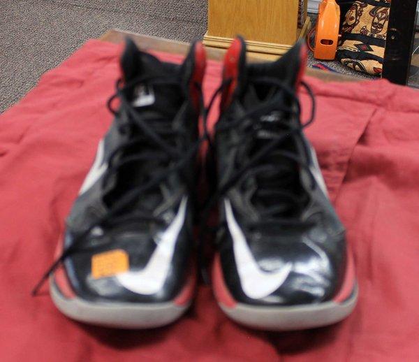 Nike Prime Hypz