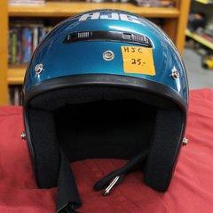 HJC FG3 Revlar Blue Helmet