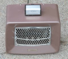 Kenmore Classic Electric Heater