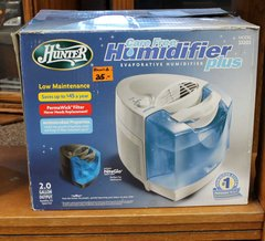 Hunter Care Free Humidifier Plus