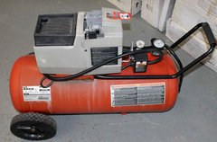 Porter Cable Jetstream 15 gal Air Compressor
