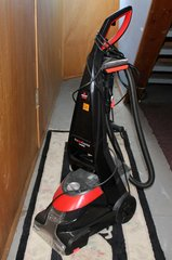 Bissell ProHeat Essential Complete Upright Rug Shampooer 14116C