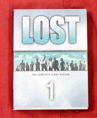 Lost Complete 1st Season DVD Set