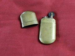 Vintage Brass Lighter