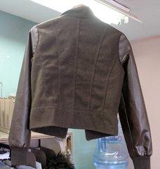 Ambiance Medium Ladies Crop Jacket