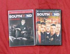 Southland DVD Sets
