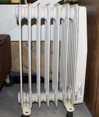 Holmes Air HOH-2100 Oil Heater