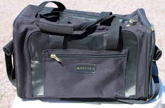 Delta Small Dog Carrier-Soft