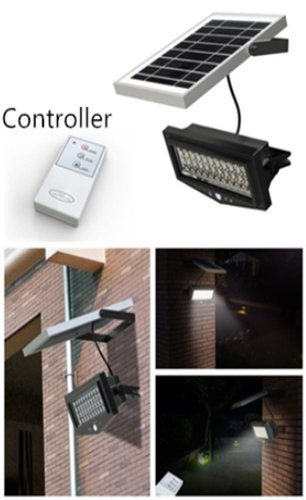 1000 lumens remote control solar pir security light colorado sound 1000 lumens remote control solar pir security light aloadofball Image collections