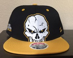 MDA Snap Back Hat (By ZHats)