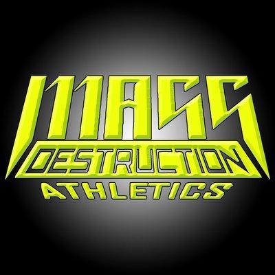 Mass Destruction Athletics