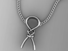 Sterling Silver Pendent