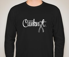 Long Sleeve Shirt (Other Colors Available)