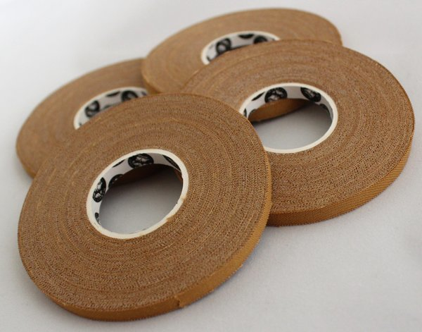 """Four pack of 0.2""""' Monkey Tape - Choice of 3 colors"""
