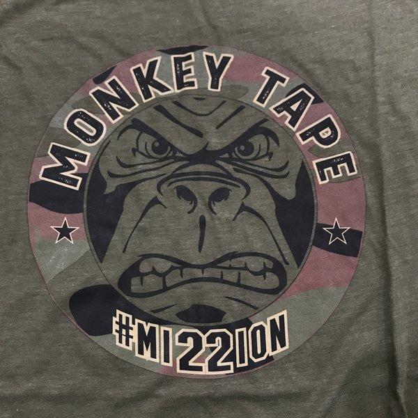 M22/MT Tee