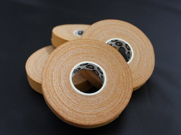 4 Rolls of 0.3 inch Monkey Tape - Choice of 3 colors