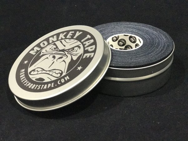 Small MonkeyTape Tin