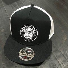 Monkey Tape trucker hat