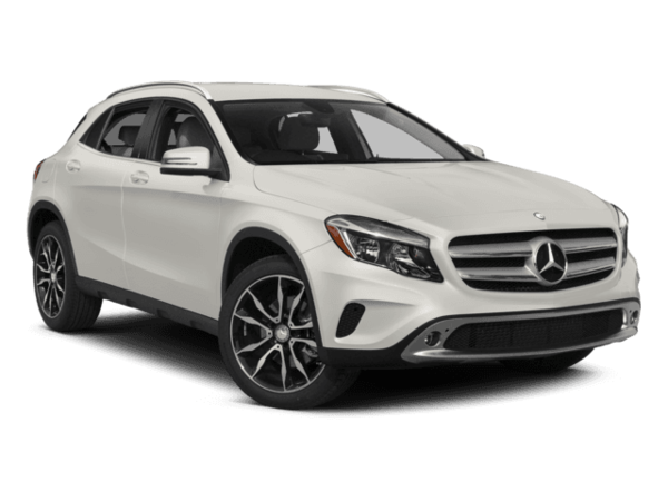 Mercedes gla 250 2015 2 0 liter turbocharged rapid add on for Mercedes benz list of cars