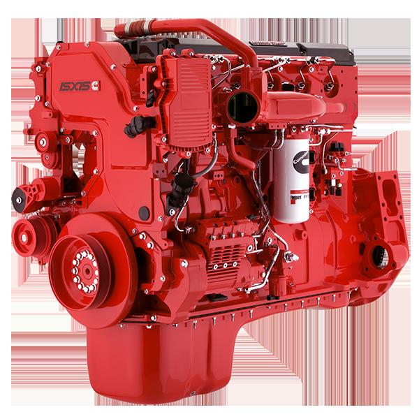Cummins Isx15 Cm2250 Engine Ecu Tune Naak Tuning Ecu