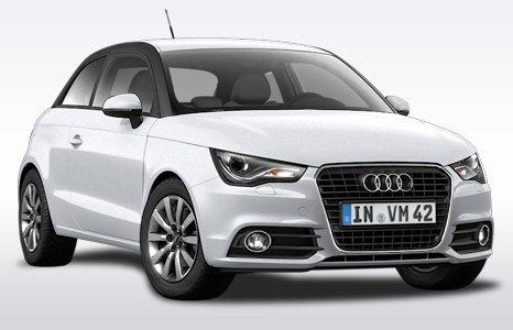 Audi A1 2010 2015 1 6 Liter Turbo Diesel Naak Tuning