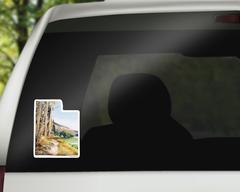 Utah Sticker / Utah Decal