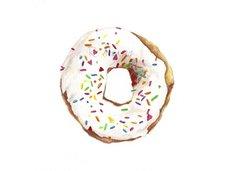 Donut #2, 5x7/8x10