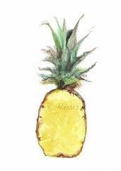 Pineapple PRINT #2