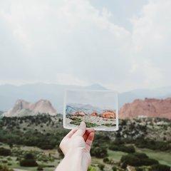 Colorado Sticker - Colorado Decal