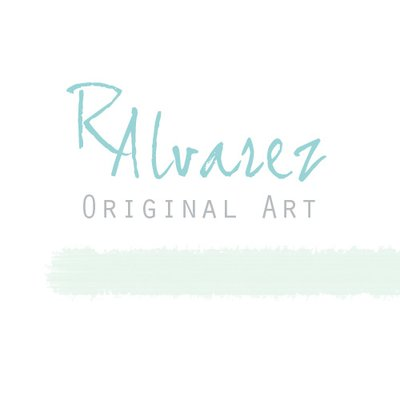 Rachel Alvarez Art and Illustration