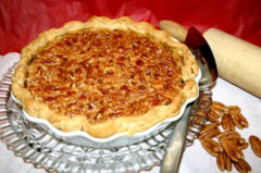 "Pecan Pie - 9"" Deep Dish - (Special Order)"