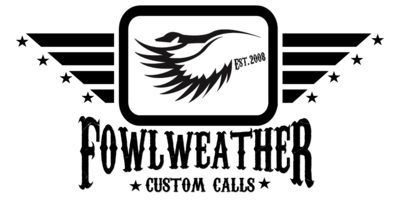 Fowl Weather Custom Calls