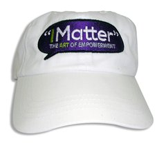 I Matter Hat