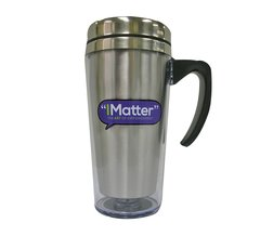 I Matter Tumbler