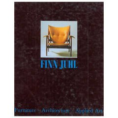 FINN JUHL BIOGRAPHY