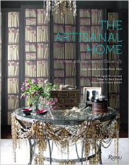 THE ARTISANAL HOME.  INTERIORS AND FURNITURE OF CASAMIDY