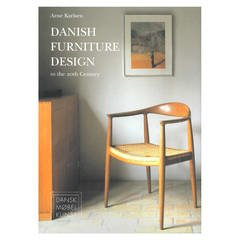 DANISH FURNITURE DESIGNS ( TWO VOLUMES)