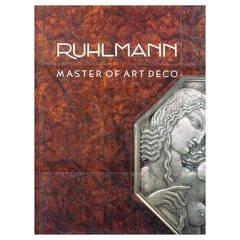 RUHLMANN. MASTER OF ART DECO