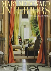 MARY MCDONALD INTERIORS. THE ALLURE OF STYLE